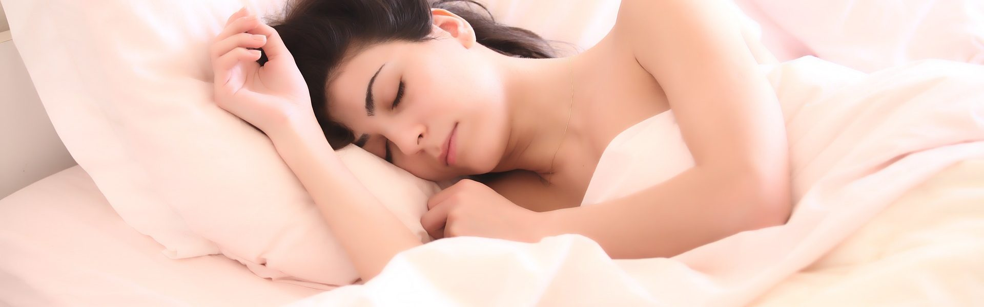 Transformational Nutrition tips for sleep